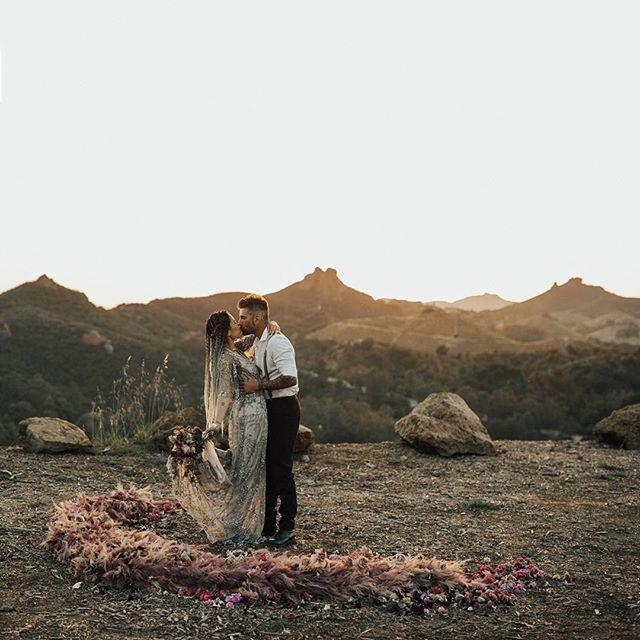 Свадьба - Green Wedding Shoes / Jen