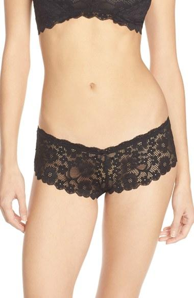 Wedding - Honeydew Intimates Camellia Hipster Briefs (4 for $30)