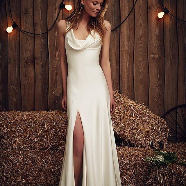 Hochzeit - Jenny Packham