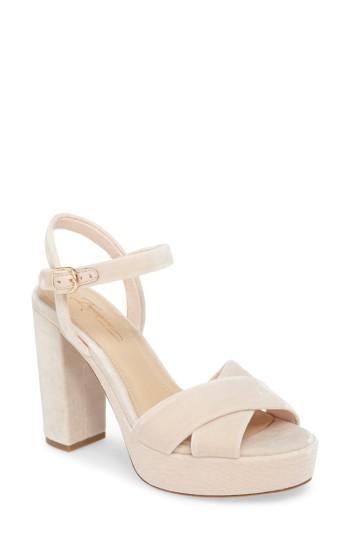 34ee04acf195 Imagine By Vince Camuto  Valora  Platform Sandal (Women)  2749559 ...