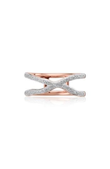Wedding - Monica Vinader Riva Diamond Ring