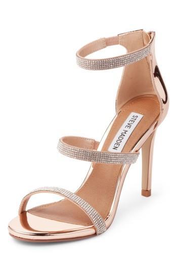 Hochzeit - Steve Madden Smokin Sandal (Women)