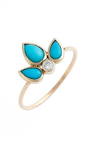 Wedding - Zoë Chicco Diamond Bezel Ring