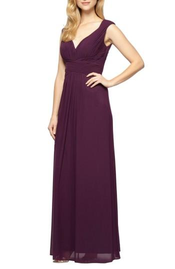Mariage - Alex Evenings A-Line Gown