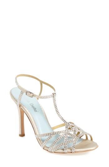 Wedding - Bella Belle Gia Strappy Sandal (Women)