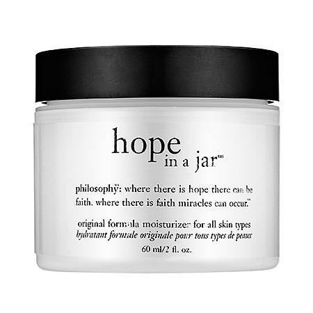 Свадьба - Hope In A Jar