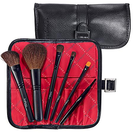 Wedding - Two Tone Portfolio Brush Set
