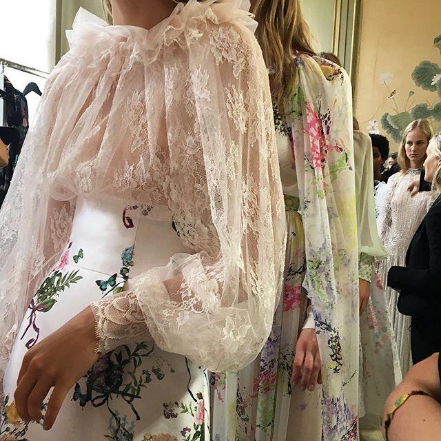 Wedding - Monique Lhuillier