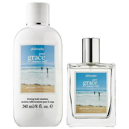 Boda - Pure Grace Summer Surf Gift Set