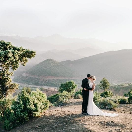 Wedding - Fly Away Bride