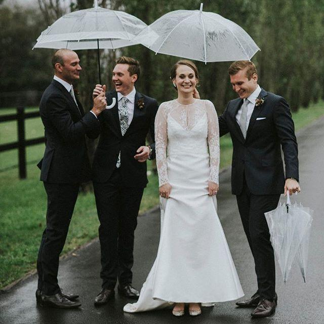 Wedding - Polka Dot Bride