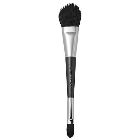 Mariage - Double Ended Contour Brush