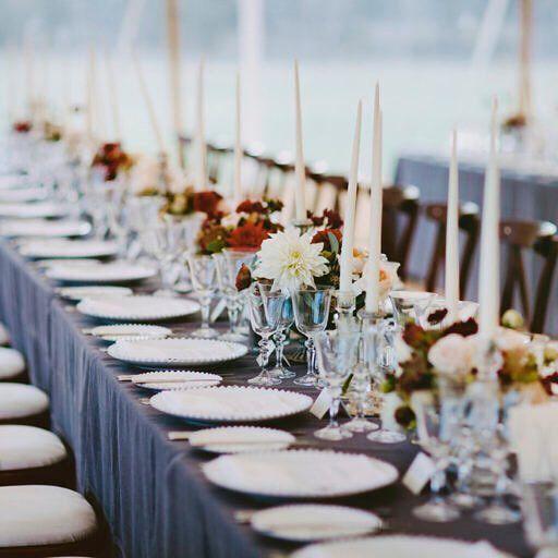 Hochzeit - Wedding Planner & Stylist UK