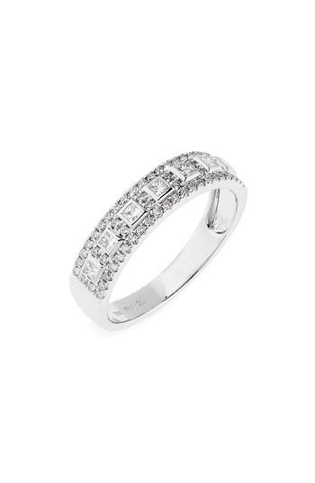 زفاف - Bony Levy Amara Diamond Band Ring (Nordstrom Exclusive)