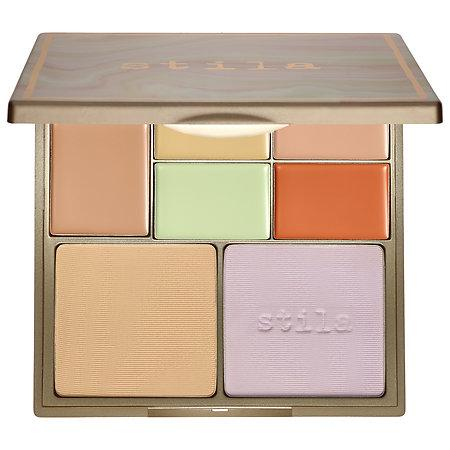 Свадьба - Correct & Perfect All-In-One Color Correcting Palette