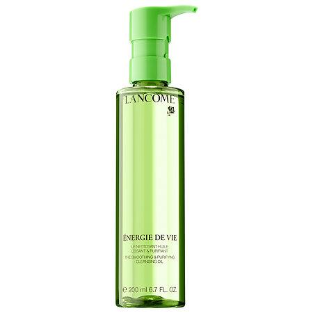 Nozze - Énergie de Vie The Smoothing & Purifying Cleansing Oil