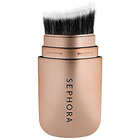 Wedding - Hide and Sleek Skinny Cheek Contour Brush
