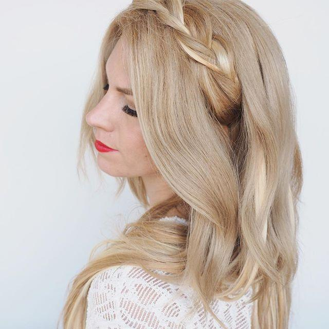 Wedding - Christina - Hair Romance