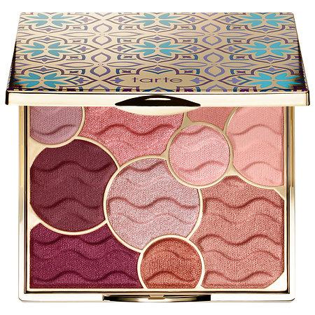 Свадьба - Limited-Edition Buried Treasure Eyeshadow Palette - Rainforest of the Sea™ Collection