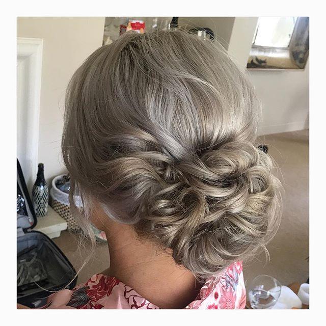 Свадьба - Wedding Hairstylist