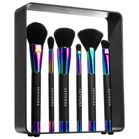 Mariage - Drawn Together Magnetic Brush Set