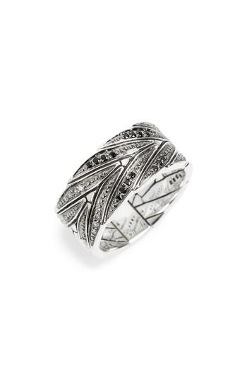 Wedding - John Hardy Modern Chain Diamond Pavé Band