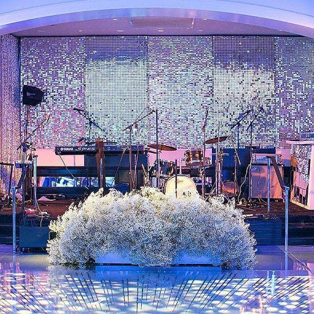 Düğün - Revelry Event Designers