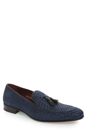 Wedding - Mezlan 'Carol' Tassel Loafer (Men)