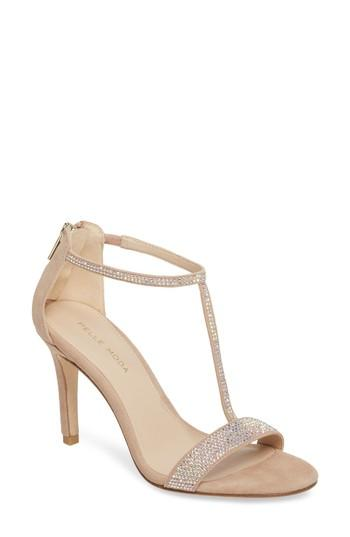 Wedding - Pelle Moda Patton2 Sandal (Women)