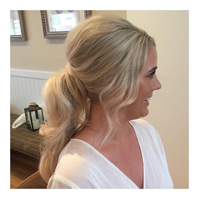 Nozze - Wedding Hairstylist