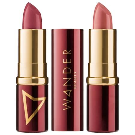 Hochzeit - Wanderout Dual Lipsticks
