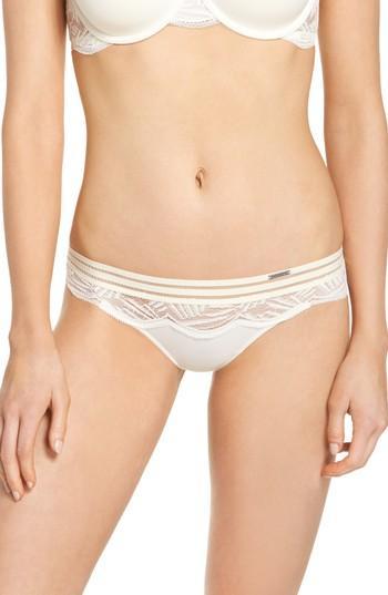 Wedding - Calvin Klein PF Slipcover Bikini