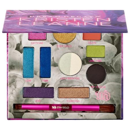 Wedding - UD x Kristen Leanne Kaleidoscope Dream Eyeshadow Palette