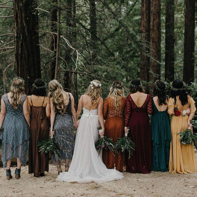 Hochzeit - The Montoya Collective