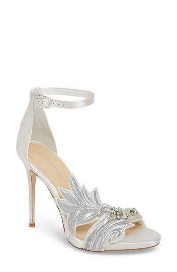 Mariage - Imagine Vince Camuto Dayanara Embellished Sandal (Women)