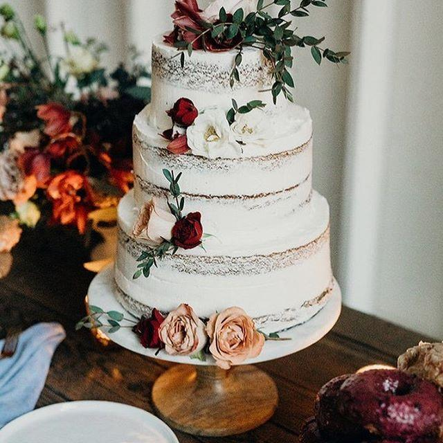 Mariage - 100 Layer Cake