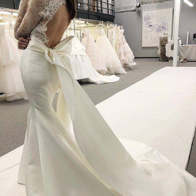 Hochzeit - Monique Lhuillier