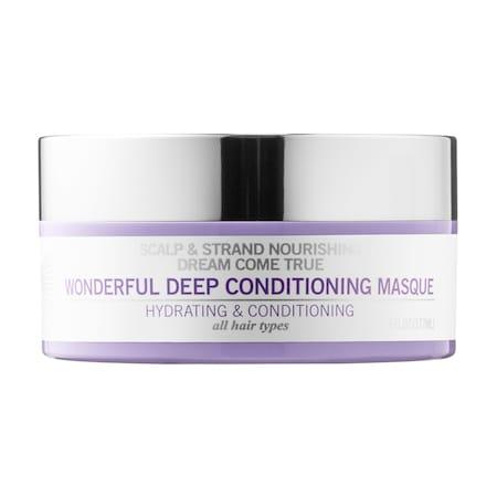 Wedding - Dream Come True Wonderful Deep Conditioning Masque