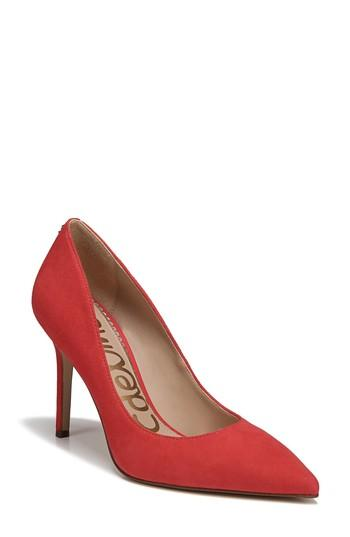 Mariage - Sam Edelman Hazel Pointy Toe Pump (Women)
