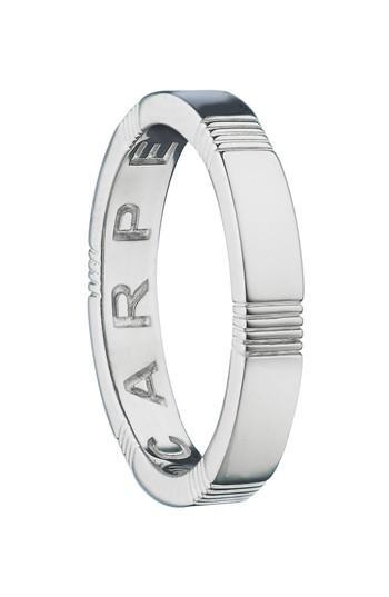 Mariage - Monica Rich Kosann Carpe Diem Sterling Silver Ring