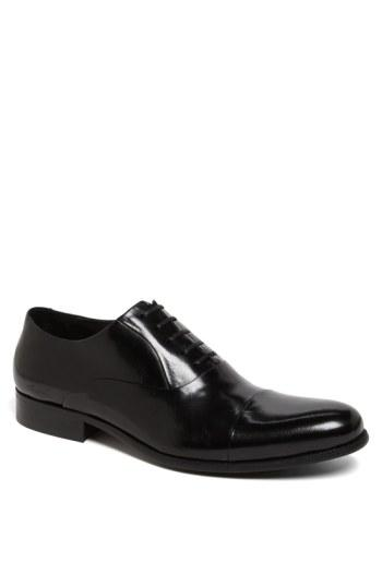 Свадьба - Kenneth Cole New York 'Chief Council' Cap Toe Oxford