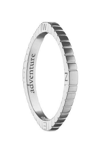 Hochzeit - Monica Rich Kosann Adventure Compass Poesy Ring