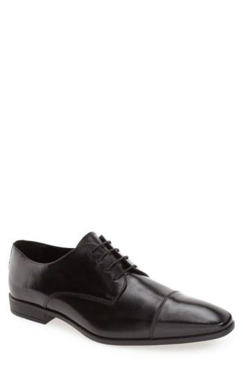 Mariage - The Rail 'Stark' Cap Toe Derby (Men)