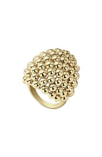 زفاف - LAGOS Dome Ring
