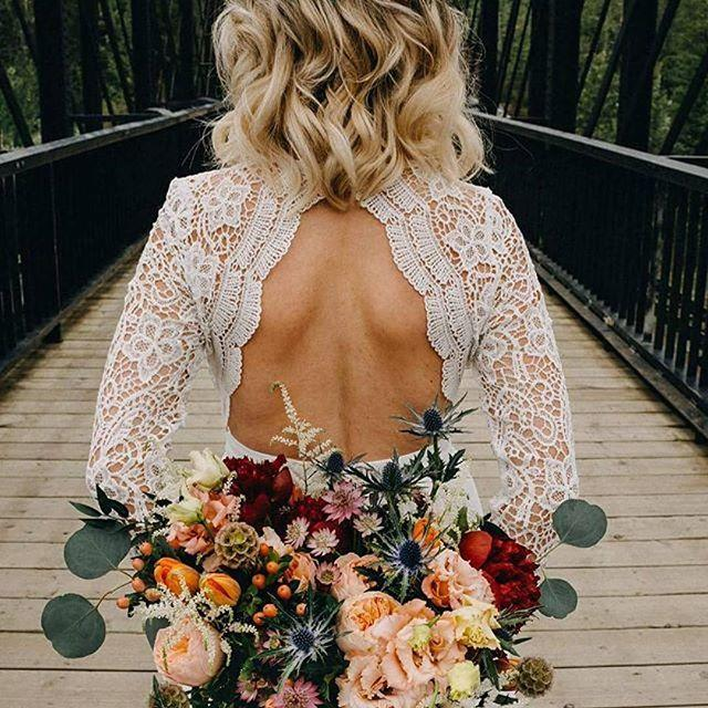 Свадьба - Laura, Clare + Roxy