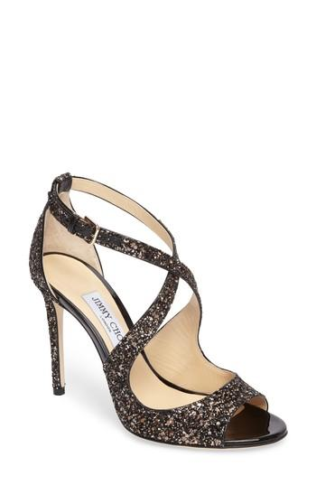 Свадьба - Jimmy Choo Emily Sandal (Women)