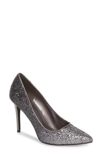 Wedding - MICHAEL Michael Kors Claire Pointy Toe Pump (Women)