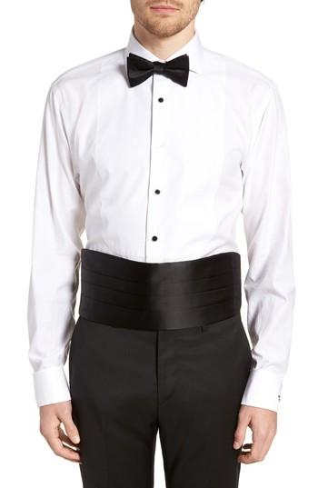 Mariage - Nordstrom Men's Shop Silk Cummerbund & Pre-Tied Bow Tie Set