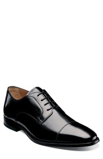 زفاف - Florsheim 'Sabato' Cap Toe Derby (Men)