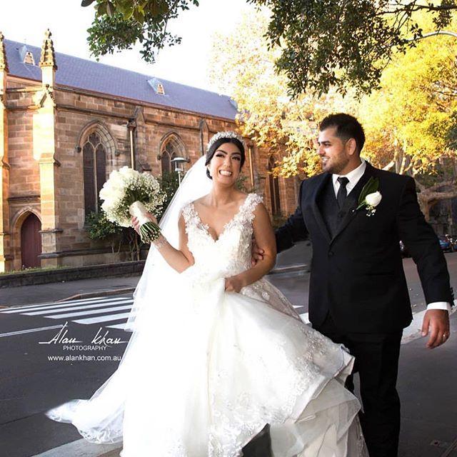 Свадьба - DANIELLE & DEANNE
